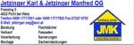 Jetzinger