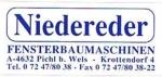 Niedereder