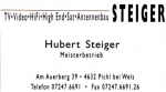 Steiger