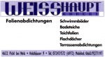 Weisshaupt
